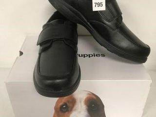 HUSH PUPPIES BOYS SHOES SIZE 5 5