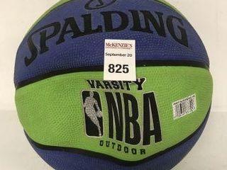 FINAl SAlE SPAlDING VARSITY NBA BASKETBAll