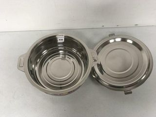 STAINlESS STEEl HOT POT 3500