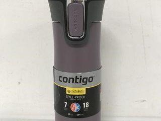 CONTIGO SPIll PROOF TRAVEl MUG 591Ml