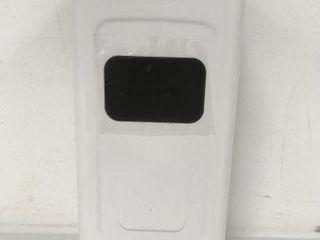 DISINFECTANT SOAP DISPENSER SIZE 13 X 11 5 X 27CM
