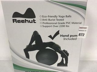 REEHUT EXERCISE BAll
