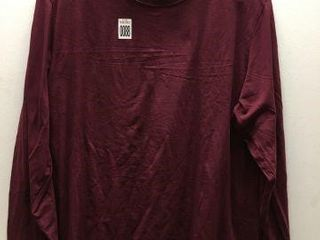 RUSSEl ATHlETIC MENS lONGSlEEVE SIZE lARGE