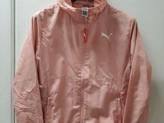 PUMA WOMENS HOODIE SIZE EXTRA lARGE