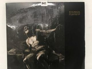 BEHEMOTH I lOVED YOU AT YOUR DARKEST RECORD AlBUM
