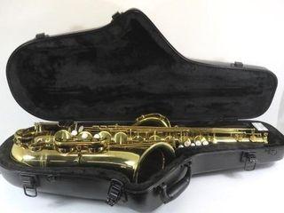 Selmer Paris Mark 7 Tenor Saxophone, Bearing