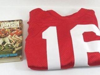 Replica 1960's Home Kansas City Chiefs #16 Red