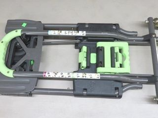 Cosco Hand Cart- Foldable, Model 12-222 P B G 1