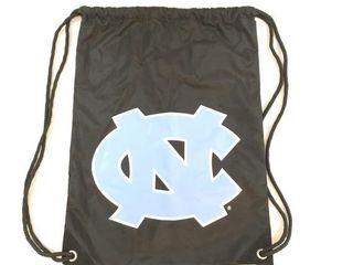 North Carolina Drawstring Cinch Bag
