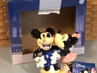 New Disney Magnetic Salt and Pepper Shakers