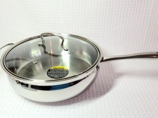 Tools Of The Trade Belgique Gourmet Skillet NEW!