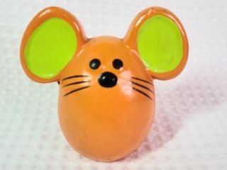 Cute Mouse Coin Bank