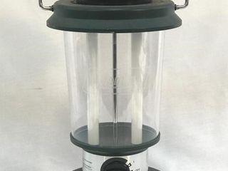 Coleman Dual Tube Florescent Lantern #5355