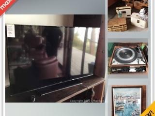 Malibu Downsizing Online Auction - Broad Beach Road