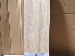 Big Boy Floating Shelf 35.5 x 10 - Vintage Oak in good condition