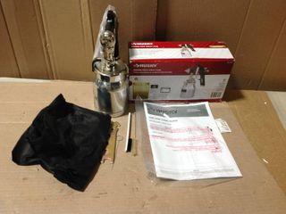 Husky Siphon Feed Spray Gun in good condition