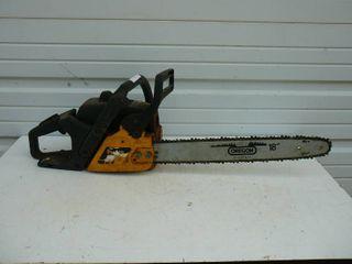 Poulan 260 Pro Chainsaw