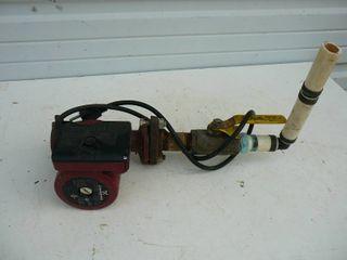 Grundfos Circulation Pump