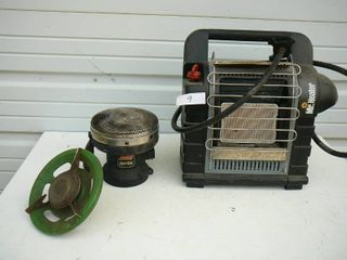 Lot of Heaters