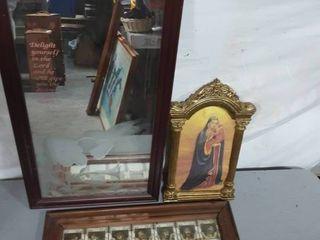 3-Religious Pictures