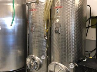 MICRO BREWING & SUPPORT EQUIPMENT, TAP ROOM FURNITURE & EQUIPMENT, 20-140