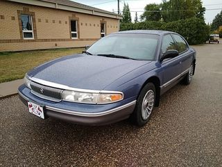 1994 Chrysler New Yorker ( Nice Shape)
