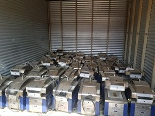 35 Electrolux Hsg Panini Grills, Untested