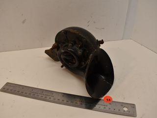 Auto-Lite Car Horn