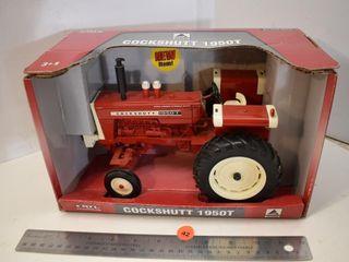 ERTL 1/16 Scale Cockshutt 1950T Tractor