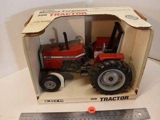 ERTL 1/16 Scale Massey 398 Tractor