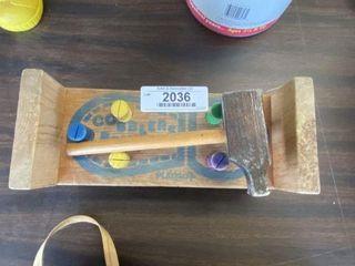 Vintage Play Skool Cobblers Bench