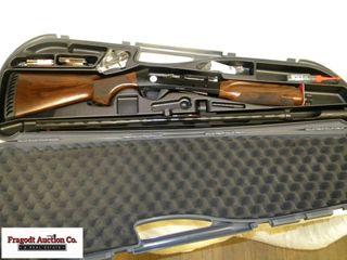 Benelli Black Eagle II 12 gauge, 3 1/2