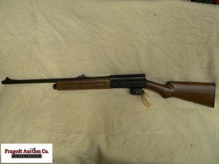 Belgian Browning 12 gauge, 2 3/4