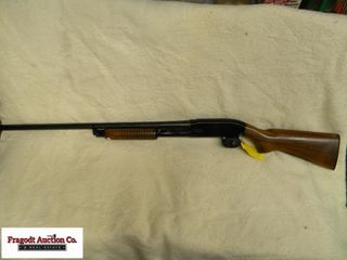 Winchester Model 25 in good working condition, 2 3