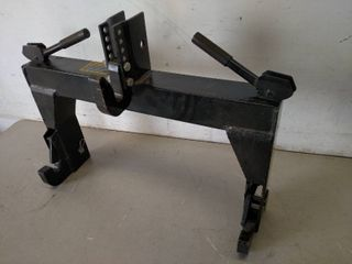 Three Point Quick Release Mount...