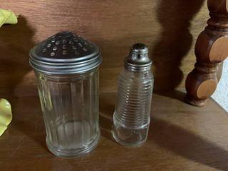 Salt Shaker   Cheese Shaker