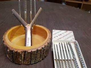 Nutcracker   Cleaner with Wooden Bowl   Wooden Slingshot