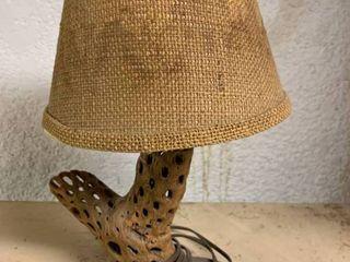 Tree lamp   15  Tall   Works