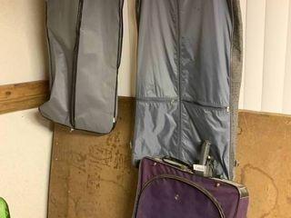 Conair Shaver   3 Clothes Bags
