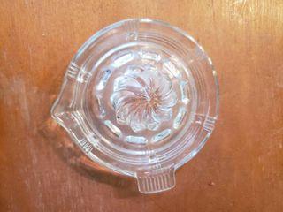 Glass Juicer   5  Tall