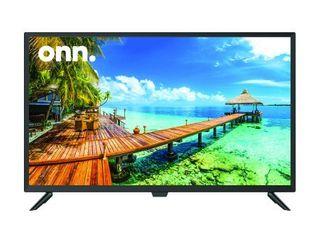 onn  32  Class 720p High Definition lED TV  100002458