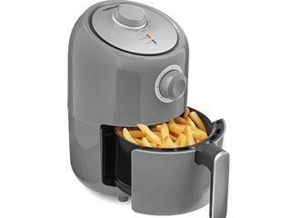 Farberware 1 9QT Air Fryer  Grey