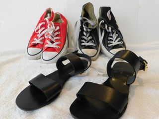 Shoes  6 pair