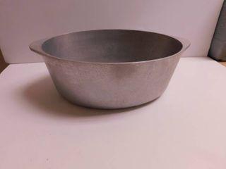 Cast Aluminum Cooking Pot