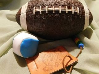 Football Bank   Other Sports Items