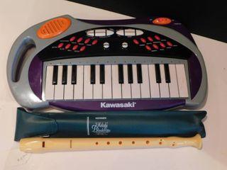 Kids Music Set  2 items