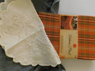 Tablecloth   Vintage Doily