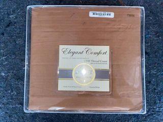 Elegant Comfort 1500 Thread Count Twin Twin Xl Duvet Cover