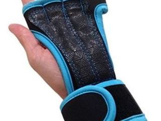 Black Hard Out Training Gloves