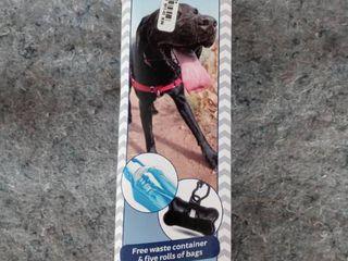New Drink Doggie Travel Dish